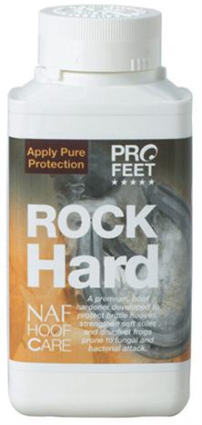 NAF Pro Feet Rock Hard