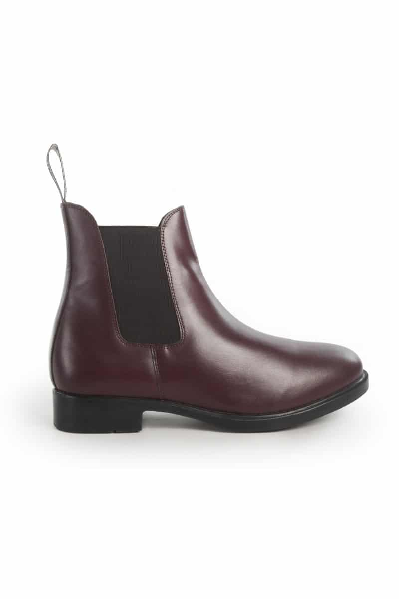 Jodhpur Boots Oxblood